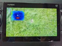 Drohne - Rehkitz